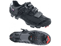 Tretry Force MTB HARD Black