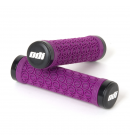 Gripy MTB ODI SDG Lock-On Bonus Pack fialové