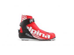 Běžecké boty Alpina F Combi red/black/white