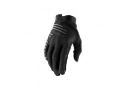 Rukavice 100% R-Core black
