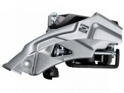 Přesmykač ALTUS FD-M2000 pro 3x9 obj. 34,9/31,8 + 28,6 Top-swing dual pull pro 40z max