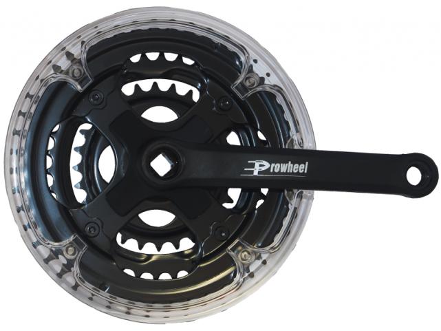 Kliky Prowheel Fe 170mm