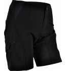 Kalhoty Silvini INVIO WP860 Black