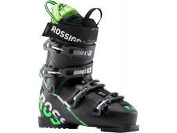 Lyžařské boty Rossignol Speed 80 Black Green, 19/20