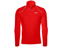Triko Vist FELIPE T-Neck Red model 2015/16
