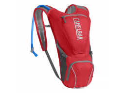 Batoh CamelBak Rogue-Racing Red/Silver