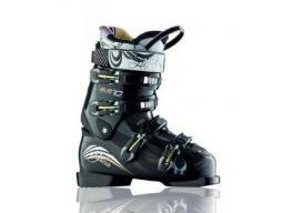 Lyžařské boty ALPINA EVE 10 black