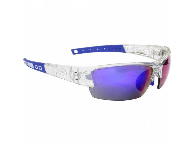 Brýle Kellys NUCLEON Crystal Clear