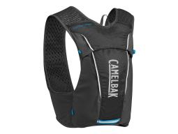 Batoh CamelBak Ultra Pro Vest-Black/Atomic Blue