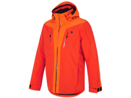 Bunda Ziener Twomile Man Ski Jacket Red/Orange, 19/20