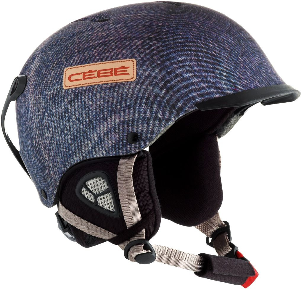 Helma Cébé CONTEST VISOR Mat Denin model 2012/13