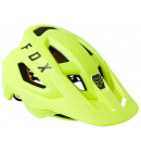 Helma Fox Racing Speedframe Mips Fluo Yellow