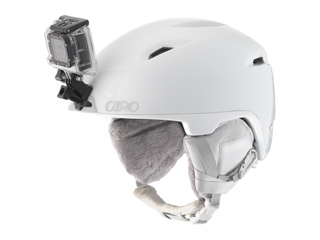 Helma Giro FLARE White Geo model 2014/15