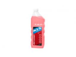 Čistící prostředek KLS BIKE CLEANER náhradní náplň 1000 ml