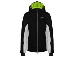 Bunda Colmar Ladies Jacket 2941 Nero/Nuvola/ice lemon