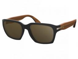 Sluneční brýle Scott C-Note black/brown brown
