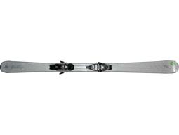 Lyže Elan ZEST ICE QT + EL 7.5 model 2011/12