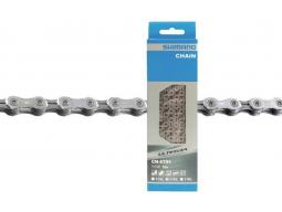 Řetěz SHIMANO ULTEGRA CN-6701 10 rychlostí / 116 článků s čepem