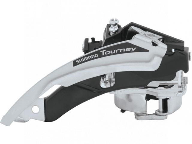 Přesmykač Shimano TOURNEY FD-TX51 M6 3x8 31,8mm