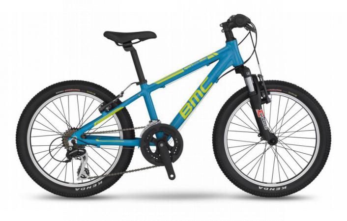 Kolo BMC Sportelite SE20 Acera Blue model 2016