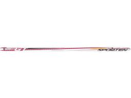 Běžky Sporten FAVORIT RED MGE Lisovaný Protismyk Rubínová model 2014/15