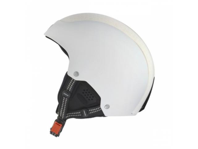 Helma Dainese AIR SOFT EVO K78 matná perleťová bílá model 2012/13