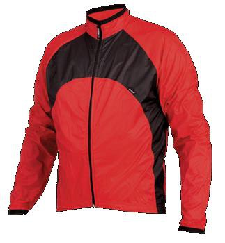 Bunda Etape VENTO MAN Red model 2010