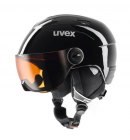 Helma Uvex Junior Visor black