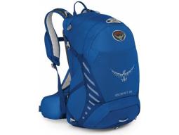 Batoh Osprey Escapist 25 Indigo Blue