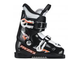 Lyžařské boty Tecnica JT 2 Black model 2015/16