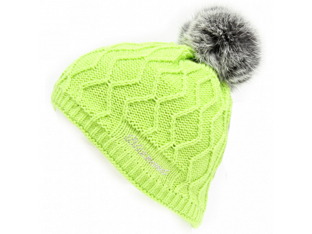 Čepice Blizzard RABBIT SW Green