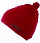 Čepice Swix CLASSIC Red model 2011/12