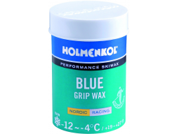 Vosk Holmenkol GRIP WAX Blue