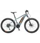 Elektrokolo KTM MACINA RIDE 271 Epicgrey Matt(black+orange), 2020