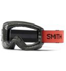 Brýle Smith SQUAD MTB XL Clear