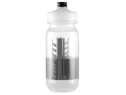 Láhev Giant Doublespring 600CC transparent Grey/Black