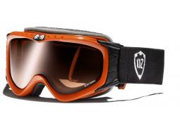 Lyžařské brýle DR.ZIPE MISTRESS L II Shine Black model 2013/14