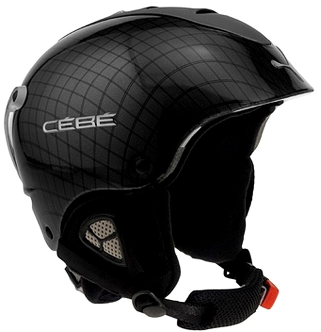 Helma Cébé STREAM Dark Gunmetal Square model 2011/12