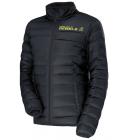 Bunda Head Race Team Insulated Jacket Men Black, model 2017/18