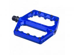 Pedály Sixpack Menace 3.0 modrá