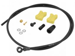 Hydraulická hadice Shimano SMBH63 900mm černá