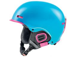 Helma Uvex HLMT5 Cyan-pink mat