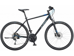 Kolo KTM LIFE ROAD black matt, 2020
