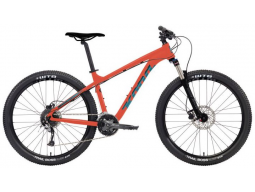 Kolo Kona Fire Mountain Orange, 2021