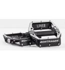 Pedály Bontrager Line Pro MTB Black