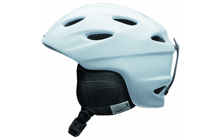 Helma Giro G9 White model 2013/14
