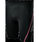 Dětské kalhoty Silvini AVISIO CP1026 black-blush