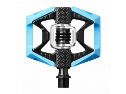 Pedály CRANKBROTHERS Doubleshot 2 Blue