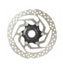 Kotouč brzdový Shimano SMRT10 CENTER LOCK 160 mm
