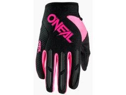Dámské rukavice O´Neal ELEMENT růžová